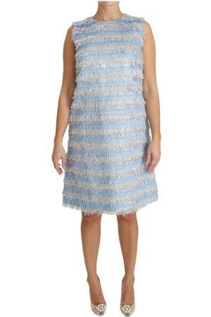 Dolce & Gabbana Kvinder Festkjoler - Shift Dress