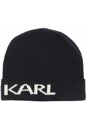 Karl Lagerfeld Mænd Huer - Beanie