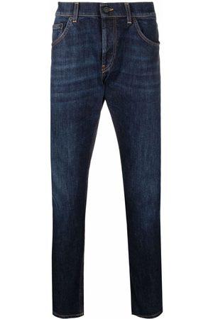 Dondup Mænd Slim - Smalle højtaljede jeans