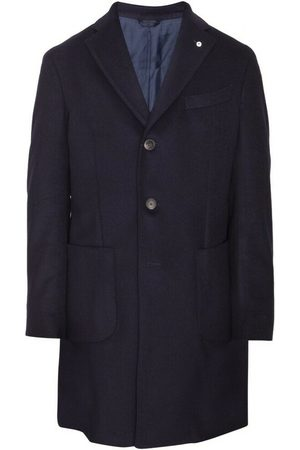 Brando Mænd Trenchcoats - Cappotto