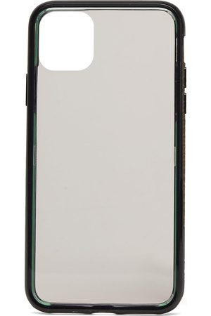 Moussy Mænd Mobil Covers - Clarity Protective Ph Case Mobilaccessory/covers Ph Cases Sort