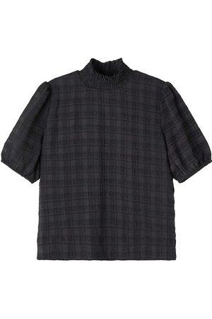 LMTD Kortærmede - T-shirt - NlfSprincle - Sortternet