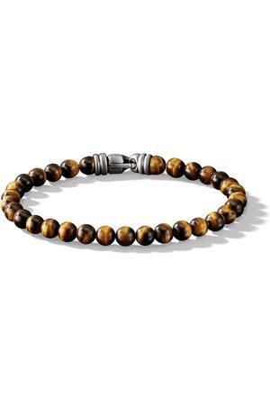 David Yurman Mænd Armbånd - 6mm Spiritual Beads bracelet