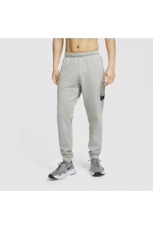 Nike Mænd Træningsbukser - Dri-FIT-faconsyede træningsbukser til mænd