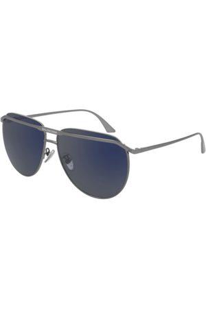 Balenciaga Mænd Solbriller - BB0140S Asian Fit Solbriller