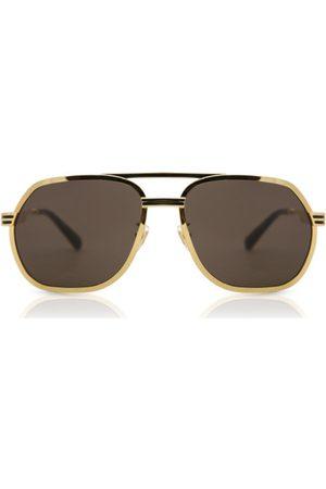 Gucci Mænd Solbriller - GG0981S Solbriller
