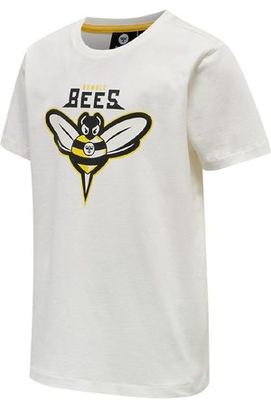 Hummel Kortærmede - T-shirt - hmlShot - m. Bi