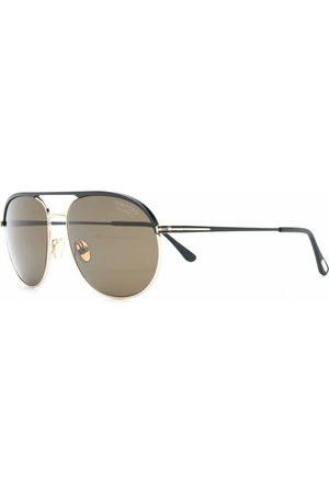 Tom Ford Sunglasses FT0772 02H