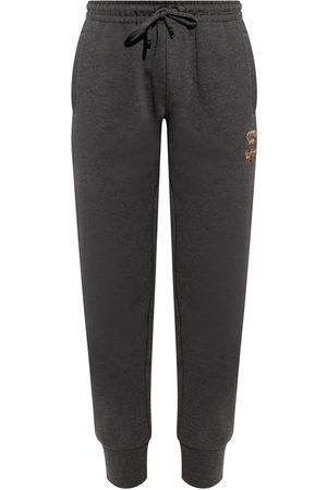 Dolce & Gabbana Embroidered sweatpants