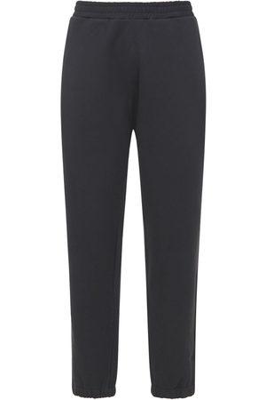 Mint Mænd Joggingbukser - Cotton Jersey Sweatpants