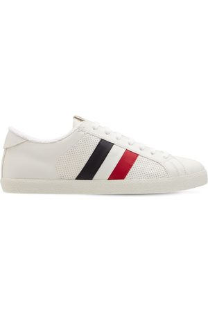 MONCLER Mænd Sneakers - Ryegrass Low Top Sneakers