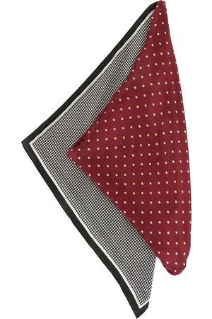 DOUBLET Mænd Tørklæder - Transformer silketørklæde