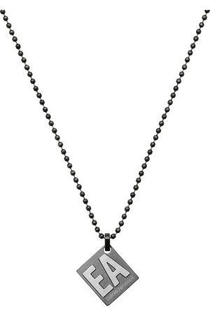 Armani Mænd Halskæder - Emporio EGS2754060 Necklace