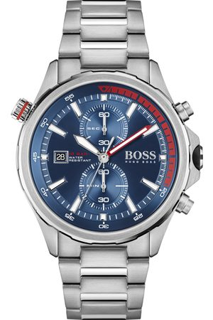 HUGO BOSS BOSS 1513823 Globetrotter Watch