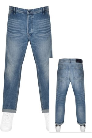 G-Star Raw Grip 3D Relaxed Tapered Jeans