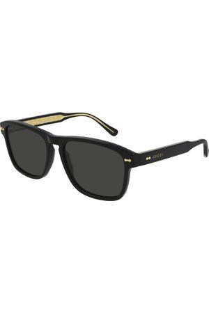 Gucci Mænd Solbriller - Gucci GG0911S 001 Sunglasses