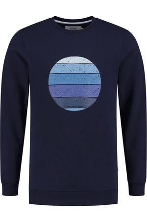 Shiwi Sweatshirt 'Sunset Shades