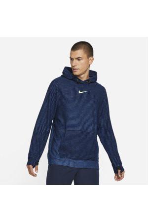 Nike Pro Therma-FIT ADV-pullover-hættetrøje i fleece til mænd