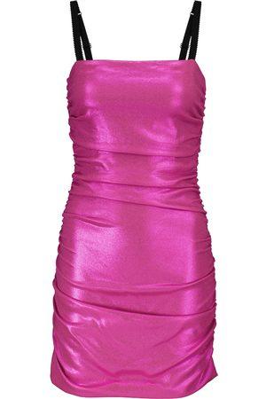 Dolce & Gabbana Kvinder Festkjoler - Bustier mini dress