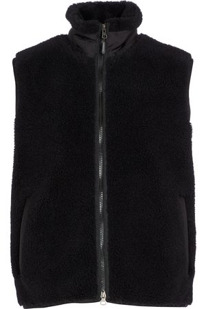 Burberry Wool-blend vest