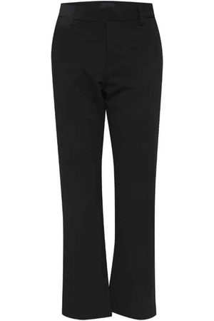 Pulz jeans Kvinder Chinos - Catty flared pant