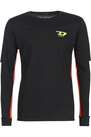Diesel T-shirt manches longues