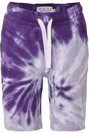 Hound Shorts - Batik