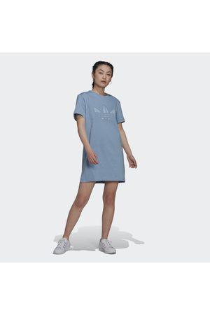 adidas Trefoil Application T-shirt-kjole
