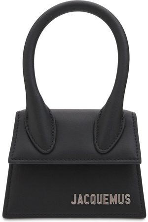 Jacquemus Le Chiquito Homme Leather Crossbody Bag