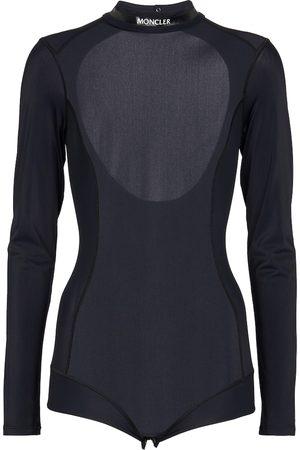Moncler Stretch-jersey bodysuit