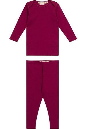BONPOINT Baby Timi cotton set