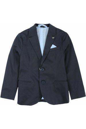 Armani Drenge Blazere - Completo Elegante suit 3Z4V01