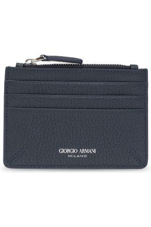 Armani Card holder