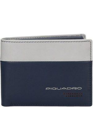 Piquadro Pu257ub00r Wallet