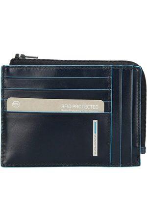 Piquadro Pu1243b2r Card Holder