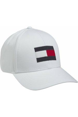 Tommy Hilfiger Big Logo Flag Cap