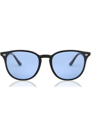 Ray-Ban RB4259F Asian Fit Solbriller