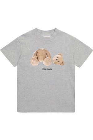Palm Angels Bear cotton T-shirt
