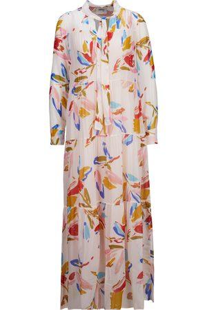 OTTOD'AME Tunika-Kleid mit buntem