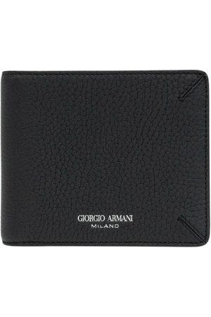 Giorgio Armani Wallet with logo
