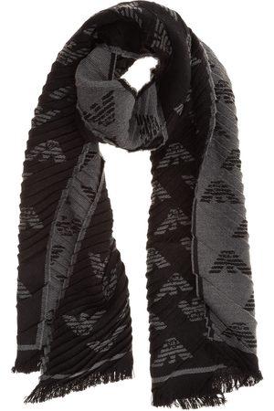 Emporio Armani Mænd Tørklæder - Scarf