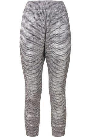 Dsquared2 Cotton Fleece Jogger Pants