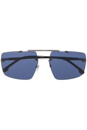 Carrera Firkantede solbriller med tonet glas