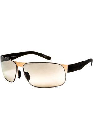 Porsche Design Mænd Solbriller - P8531 Solbriller
