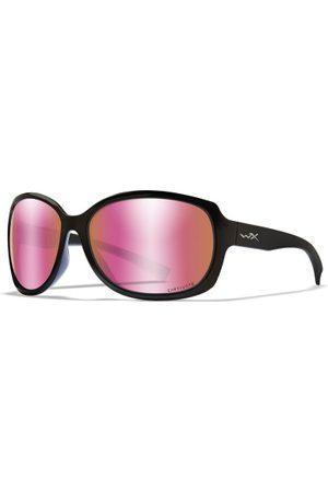 Wiley X Mystique Polarized Solbriller