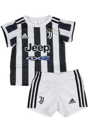 adidas Træning t-shirts - Juventus Hjemmebanesæt - 21/22 - /