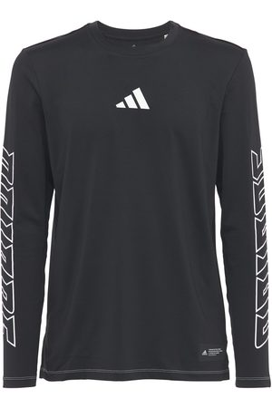 adidas Fb Hype L/s T-shirt