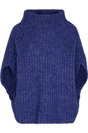 Isabel Marant Ivy alpaca and wool-blend sweater