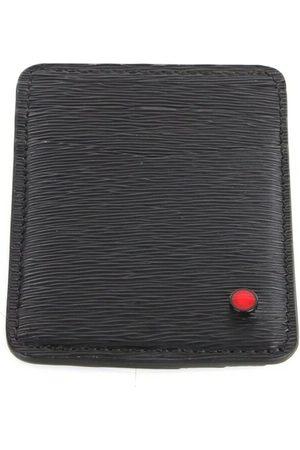 Kiton UPREALBN008150200T Card Holder