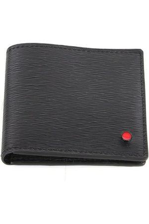 Kiton UPVENEBN008150200V Wallet